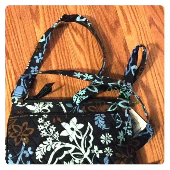 Vera Bradley Handbags - Shoulder crossbody purse